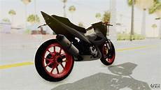 Satria Fu Modif Touring by Satria Fu 150 Modif Fu 250 Superbike For Gta San Andreas