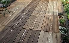 Holzarten Für Außenbereich - die richtige holzart f 252 r den garten proholz austria
