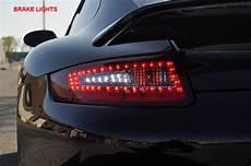 porsche 997 led lights