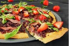 P 226 Te 224 Pizza Saine Et Sans Gluten La Recette Facile