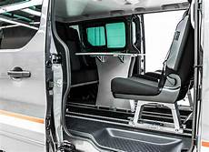 Neuer Fiat Talento Sportivo Shuttle Kominiert