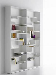 librerie mdf mdf bookcase melody by mdf italia design neuland