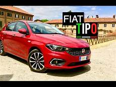 2016 fiat tipo hatchback review inside