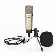 750usb Professional Universal Live Condenser by Microphones Hzm C Bm 750usb Professional Universal Hd