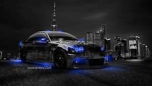 BMW M3 Crystal City Car 2014  El Tony