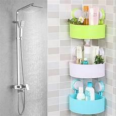 etagere bathroom plastic bathroom corner storage rack organizer shower