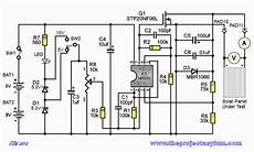 solar panel testing shunt schematic and board layout