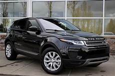 new 2018 land rover range rover evoque se sport utility in