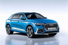 2018 Audi Q8 Picture 705395 Car Review Top Speed