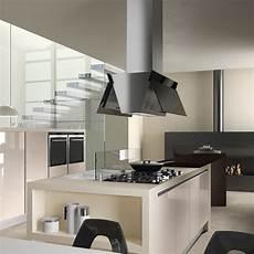 Hotte Pour Ilot Central Cuisine Maison Et Mobilier D