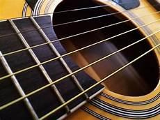 Best Acoustic Guitar Strings Signal