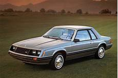 1979 mustang ford mustang turns 50 classic mustangs through the years