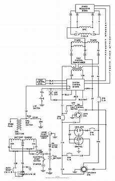 briggs and stratton power products 1470 0 7 000 exl parts diagram for wiring schematic