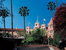 california travel luxury and star power at two stunning