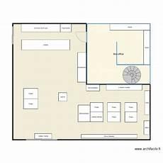 plan de magasin plan magasin plan 2 pi 232 ces 95 m2 dessin 233 par marine g