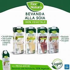 latte di soia eurospin nuove bevande fior di natura eurospin