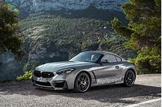 2019 bmw coupe 2019 bmw z4 m coupe could look like this top speed
