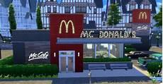Terrains Communautaires Mc Donald S Vos Cr 233 Ations Sims