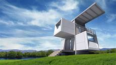 These Are The 10 Smartest Most Futuristic Homes Around