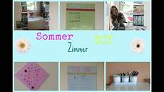 diy deko zimmer diy zimmer deko ideen sommer