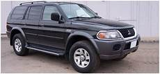 automotive air conditioning repair 2001 mitsubishi montero sport auto manual 2001 mitsubishi montero sport xls carmart net fergus falls