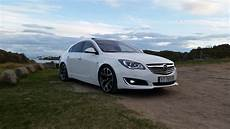2014 Opel Insignia Opc Line
