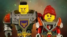 Lego Nexo Knights Ausmalbilder Axl Lego Nexo Knights Axl And Macy S Electric Battle