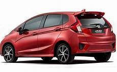 new honda jazz 2020 model year redesign engine specs