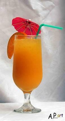 alex the contemporary culinarian screwdriver cocktail