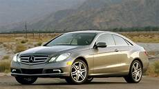 Review 2010 Mercedes E350 Coupe Is A Worthy