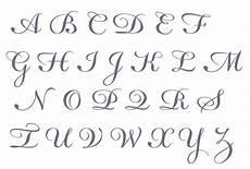 lettere italiane in corsivo alfabeto italiano corsivo cerca con calligraphy