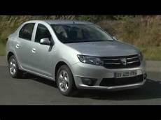 Dacia Logan Neu - new 2013 dacia logan sedan