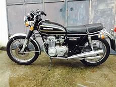 1975 Honda Cb 500 Four Coys Of Kensington