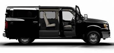 Love This Large Family Van 12 Passenger Max We