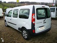 Fourgon Utilitaire Renault Kangoo 1 5 Dci Occasion