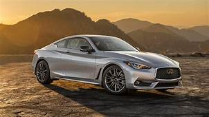 Infiniti Q60 30t Sport Gets Priced From $48300  Top Speed