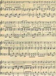 71 music sheet wallpaper wallpapersafari