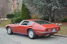 1970 Maserati Ghibli Stock 20776 For Sale Near Astoria