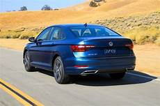 2019 volkswagen jetta drive price performance and