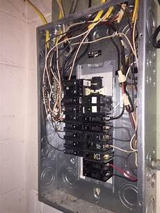 electrical is home wired correctly home improvement