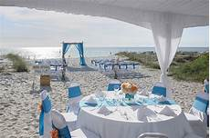 florida beach wedding reception packages