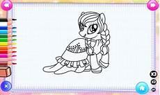 buku mewarnai unicorn for android apk