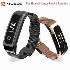 Mijobs Milan Metal Band Huawei by Mijobs Milanese Metal For Huawei Honor Band 4
