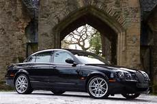Jaguar S Type 4 2 V8 R Charged 400 Bhp