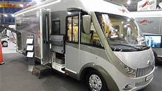 Carthago Chic E Line - 2017 carthago chic e line i 51 exterior and interior