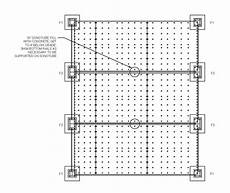pier foundation house plans pier foundation cabins cabin foundation 1 shipping