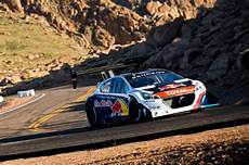Loeb Sets New Unlimited Record At 2013 Pikes Peak