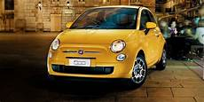 Fiat 500 Colors From 15 Color Options Oto