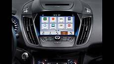 Ford Sync3 Applink Und Android Auto Ford S Max 2017