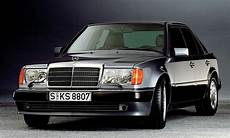 mercedes e60 amg w124 classic cars autozeitung de